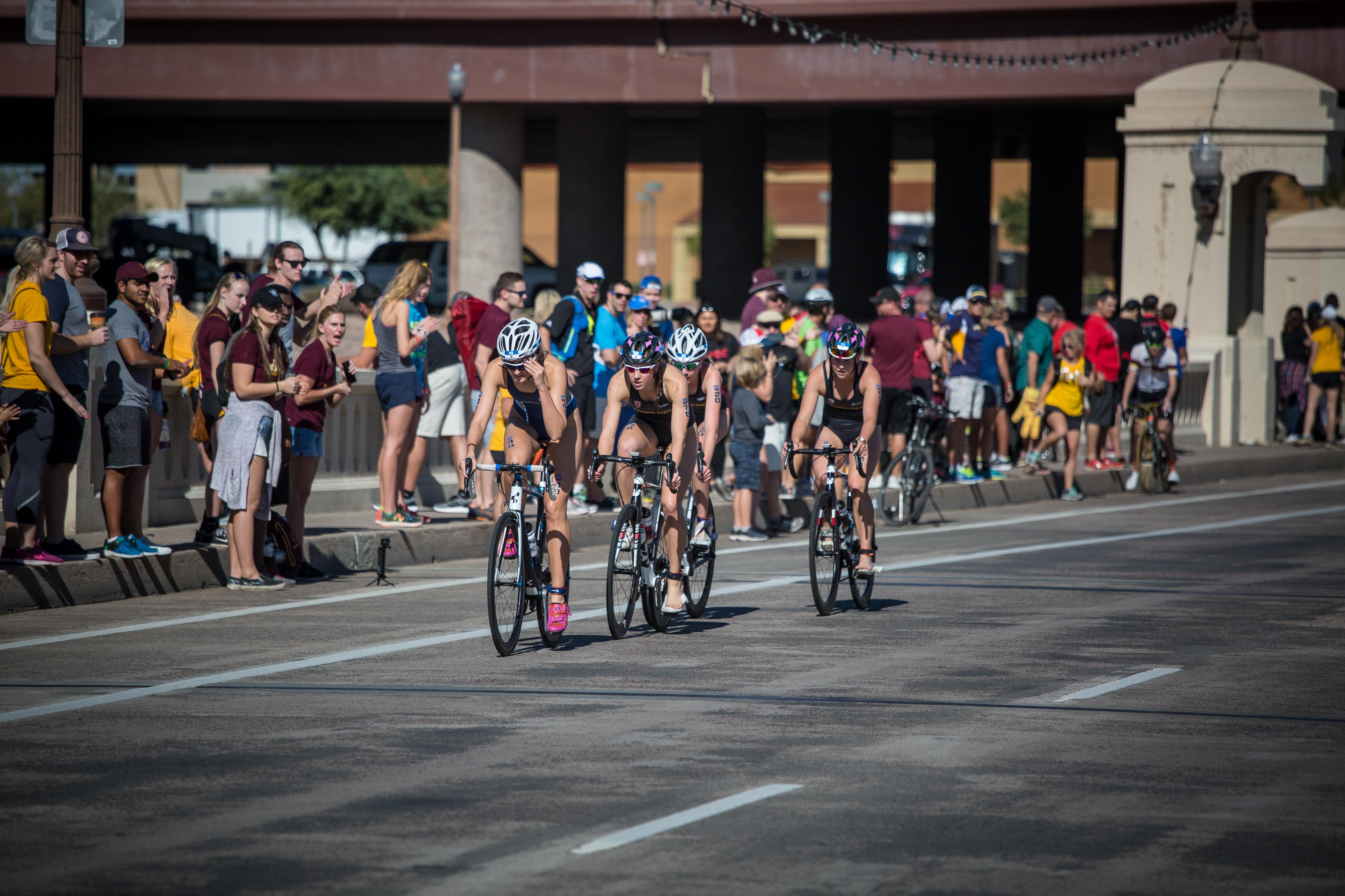 Sun Devil Triathlon Collegiate National Championship
