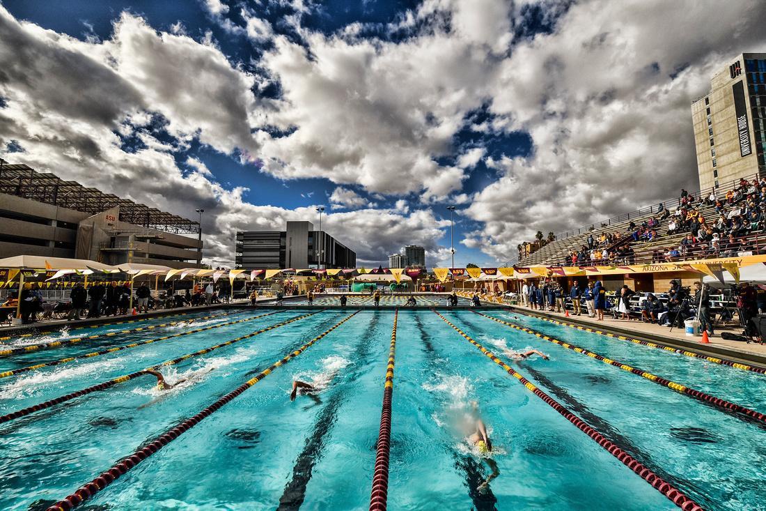 Sun Devil Swim & Dive Alumni Weekend