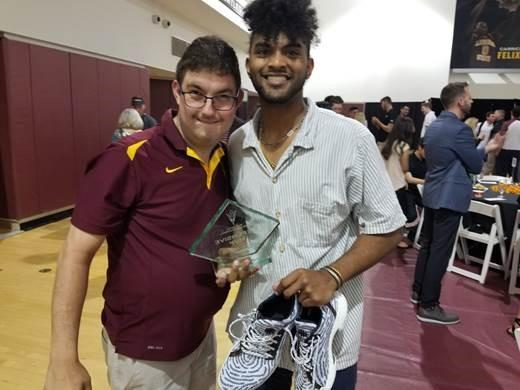 Remy Martin the Sun Devils Arizona State