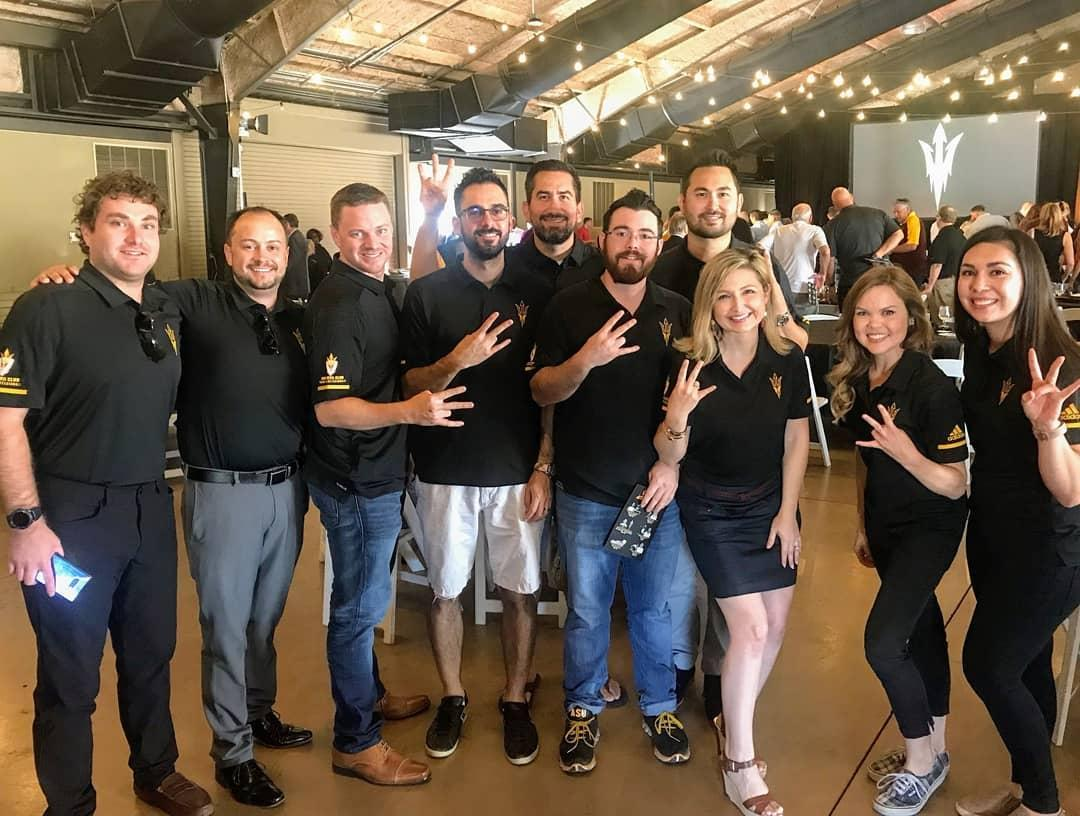 Sun Devil Club Young Professionals Group